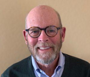 Headshot of Steven Crandall